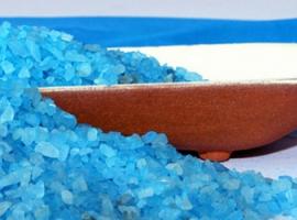 Солоні кристали: вивчаємо властивості