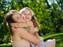 Простий спосіб поліпшити здоров'я і благополуччя дитини