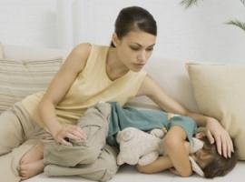Як допомогти дитині, що відчуває панічну атаку