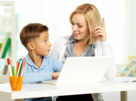 Як впоратися з тривогою дитини після канікул
