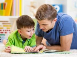 Як розвивати мовленнєві навички у дитини