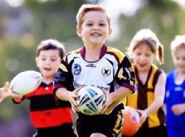 Заняття спортом і емоційна гнучкість у дітей