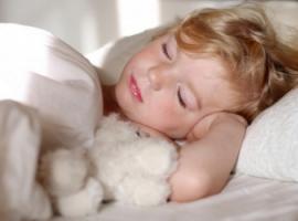 Про користь денного сну для школярів
