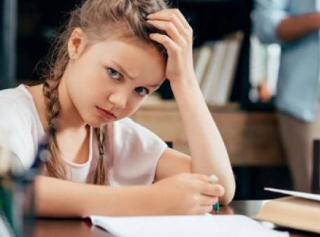 Як підвищити успішність дитини в школі
