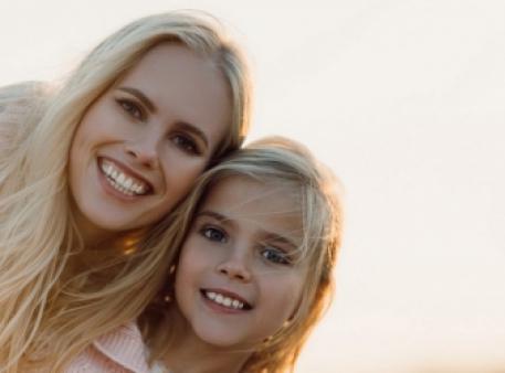 У вихованні дитини головне - батьківська любов