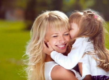 Як батькам зблизитись зі своєю дитиною