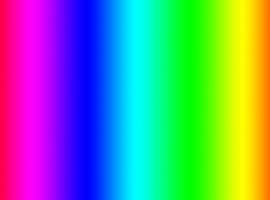 Експеримент «Розкладання кольору»