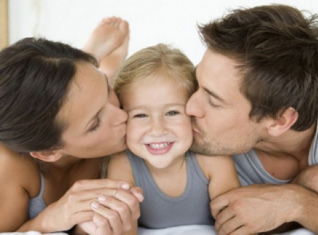 Як виростити дітей добре пристосованими до життя