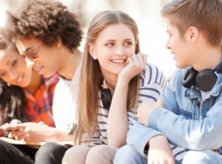 Амбівалентні переживання у підлітків