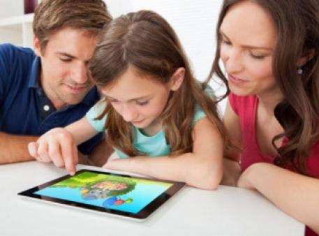 Топ-5 додатків для Apple iPad для вивчення англійської
