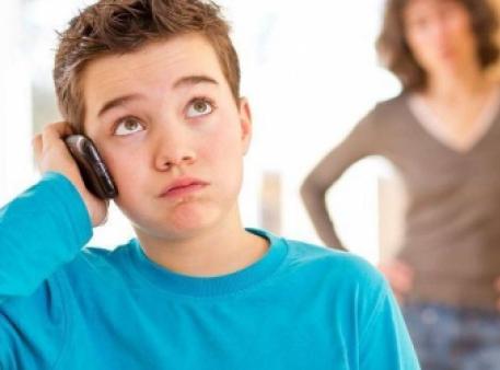 Як батькам виховувати хлопчиків-підлітків