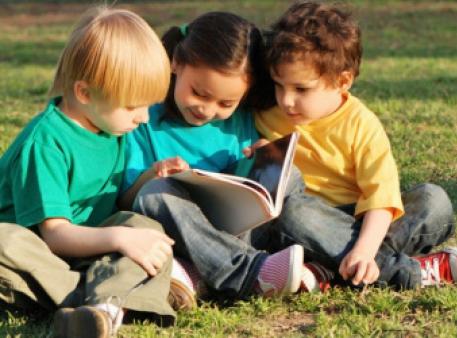 Як розвинути соціальні навички у дитини