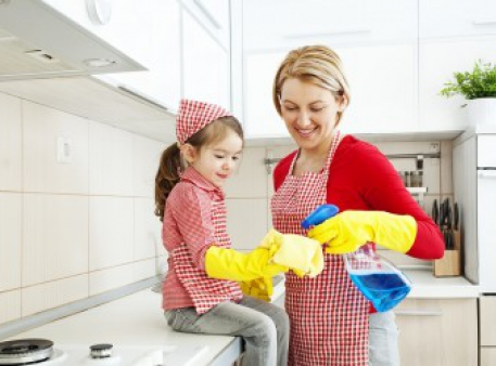 Секрети залучення дітей до співпраці