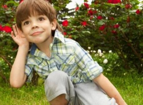 Як розвивати фонематичне сприйняття дитини