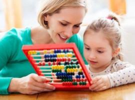 П'ятнадцять способів навчити дітей рахувати