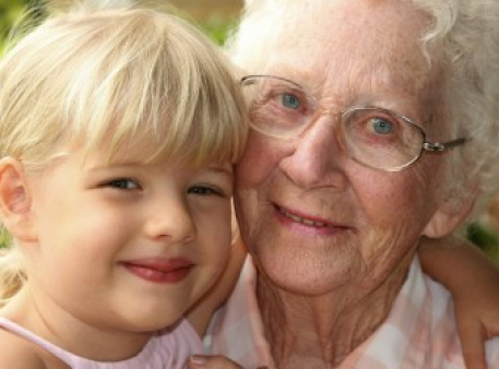 Обговорюємо з дітьми слабоумство літніх людей