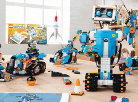 Кращі дитячі конструктори Лего у 2021 році