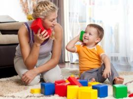 Як розважити дитину під час карантину