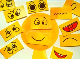 Розвиваємо емоційний інтелект: відгадай емоцію