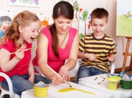 Як розважити дітей під час вимушеного карантину