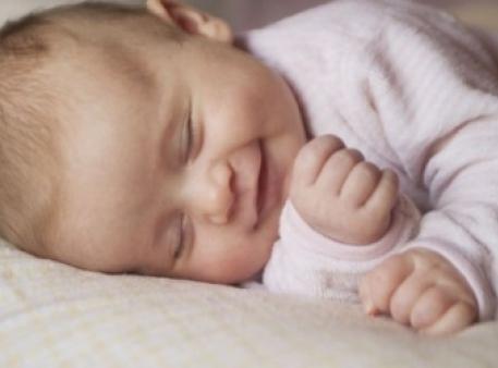 Показники росту та розвитку 1-місячної дитини