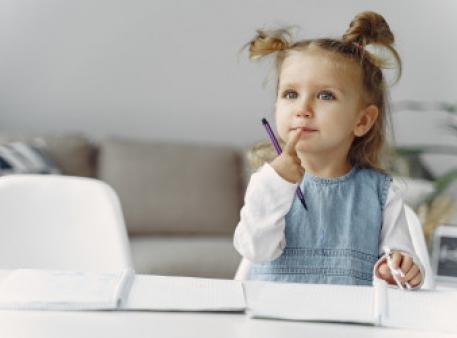 Завдання, які допоможуть дитині краще пізнати себе