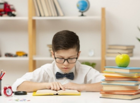 Розвиваємо інтерес дитини до читання книг