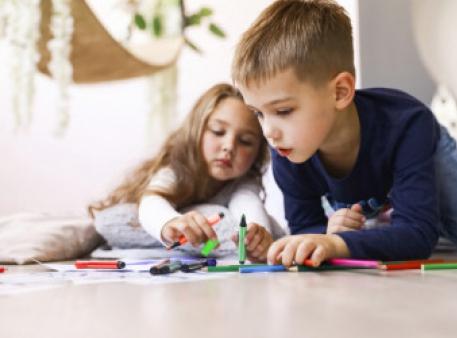 Навчаємося граючи: завдання з мови та математики
