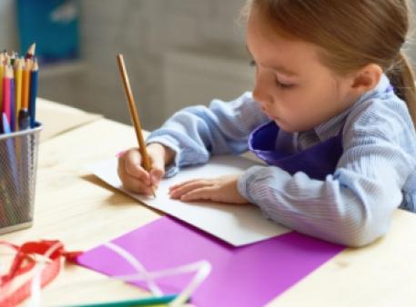 Програма підготовки дитини до школи