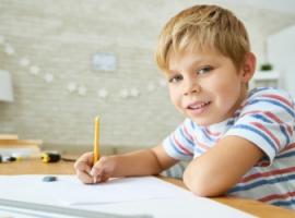 Вивчаємо майбутній та минулий час в англійській мові