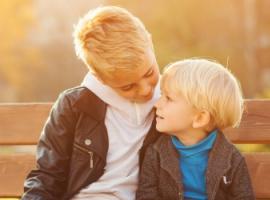 Як виховати дитину доброю і дбайливою