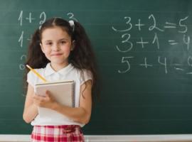 Завдання на літо: йдемо підготовленими у 3 клас