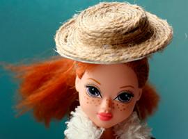 Створимо іграшковий капелюшок