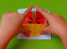 Як зробити інтерактивну іграшку з емоціями