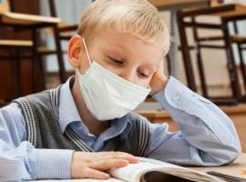 Повертаємося до школи під час пандемії COVID-19