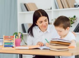 Як допомогти учневі 1-4 класів у навчанні