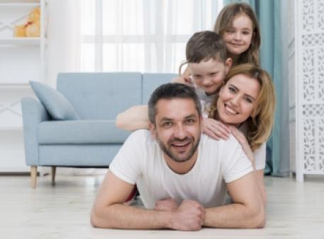 Дев'ять порад для батьків дошкільників
