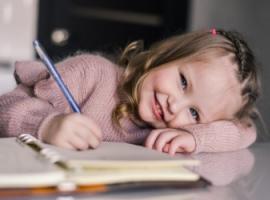 Вивчаємо з дитиною органи чуття та будову тіла людини