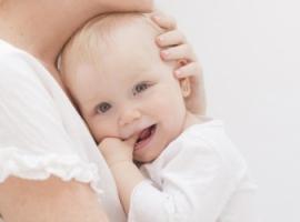 Показники розвитку шестимісячної дитини