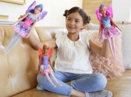 Позитивний вплив гри з ляльками Barbie на дітей