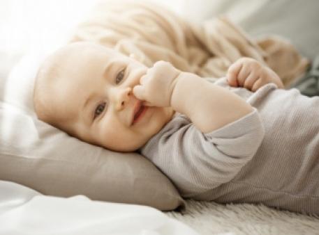 Показники розвитку 10-ти місячної дитини