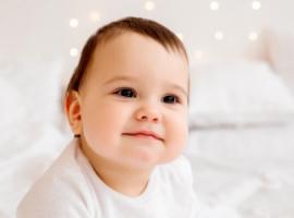 Показники розвитку 11-ти місячної дитини