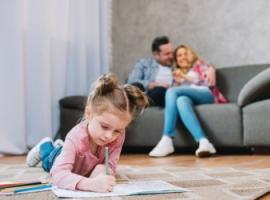Чому розумні батьки друкують завдання для дитини