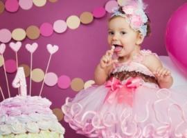 Показники розвитку дитини у віці 1 року: повне керівництво