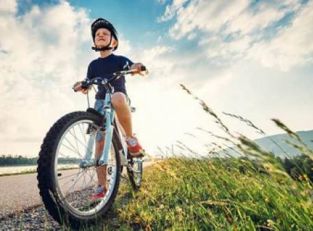Який велосипед обрати для молодшого школяра