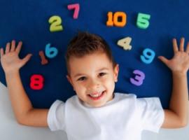 Математична тривожність дитини: як уникнути?