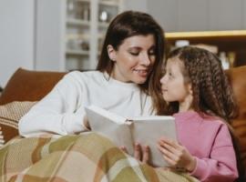 Поради батькам, як прищепити дітям любов до читання