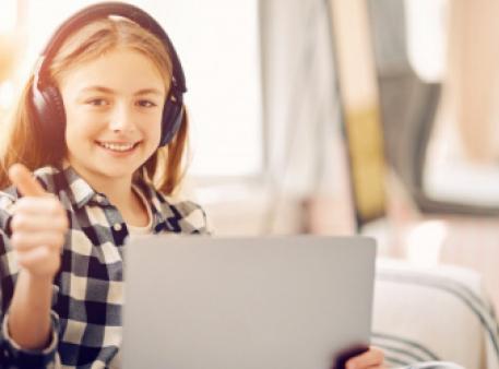 Як допомогти дитині вчитися дистанційно: поради батькам