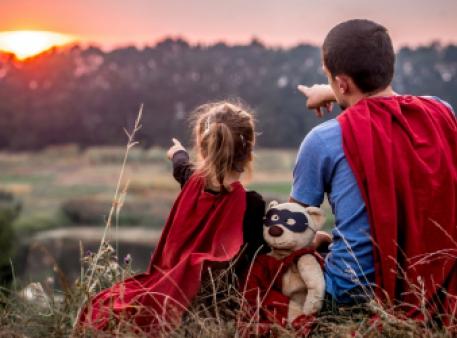Сила розуму: як не навіювати дітям шкідливі ідеї