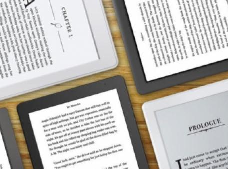 Електронна книга для школяра: яку вибрати
